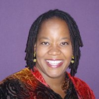 Rev. Dr. Diane J. Johnson, Ph.D.