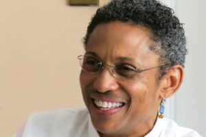 Rev. Deborah L. Johnson